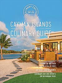 Culinary Guide