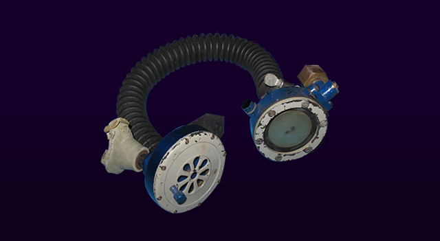 SPORT DIVER REGULATOR