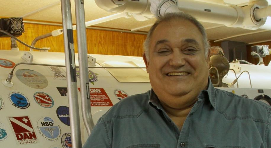 DR. ADEL MOHAMED TAHER (EGYPT)
