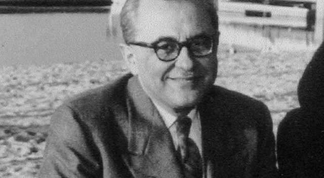 EMILE GAGNAN<br />2000 Inductee