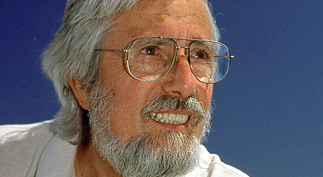 JEAN-MICHEL COUSTEAU<br />2003 Inductee