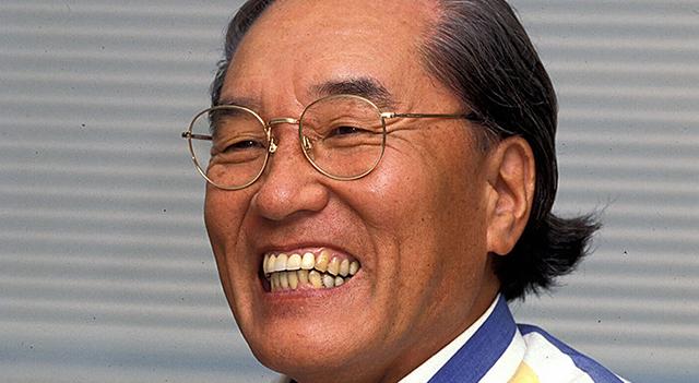 AKIRA TATEISHI