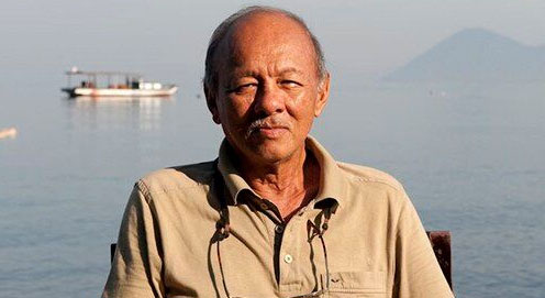 DR. H.S. BATUNA (INDONESIA, HONOURED POSTHUMOUSLY)
