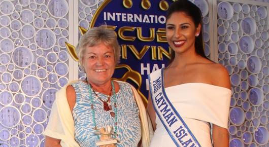 NANCY EASTERBROOK<br />2015 Honouree