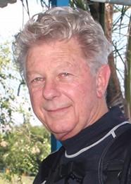 Jim Gatacre