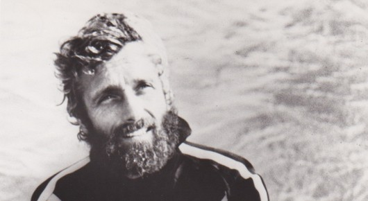 PHILIPPE COUSTEAU, SENIOR<br />2016 Inductee