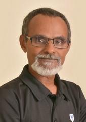 Hussain 'Sendi' Rasheed