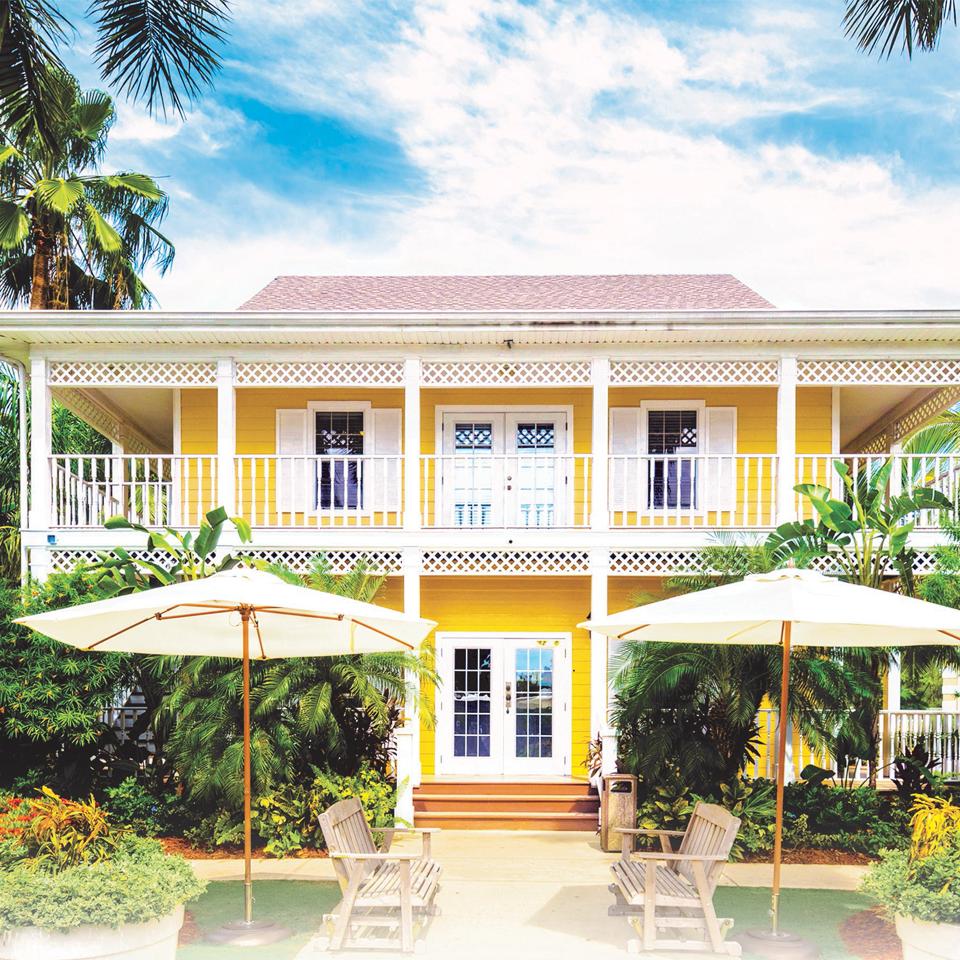 Island Partner Webinar Series with Sunshine Suites