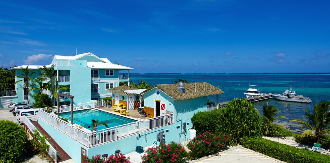 Accommodations - Cayman CARIFTA 2019