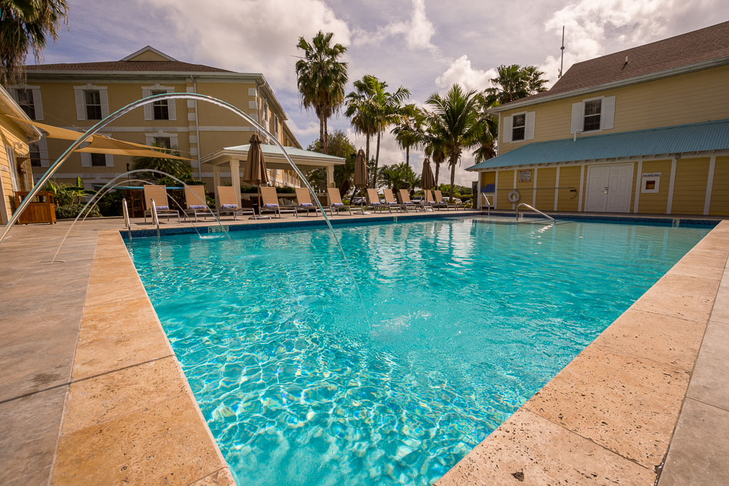 Sunshine Suites Grand Cayman Resort offers the best in affordable boutique lodging.