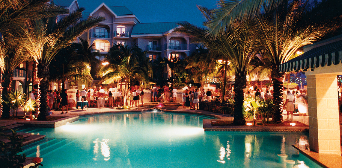The Westin Resort and Spa fronts the Seven Mile Beach and has access to our best attractions.