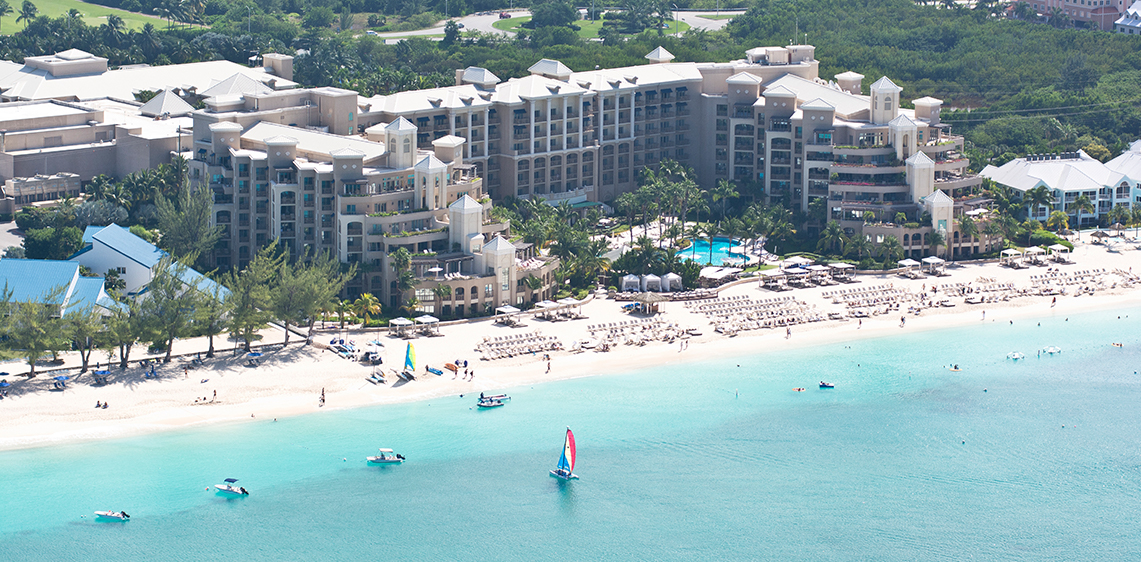 award winning seven mile beach grand cayman