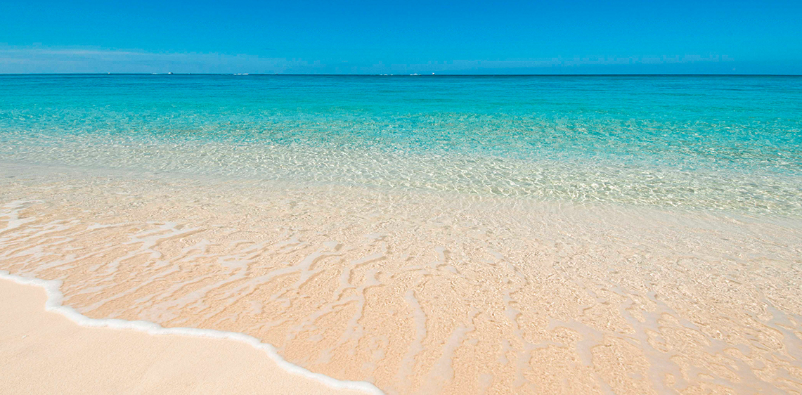 Resultado de imagen de seven mile beach