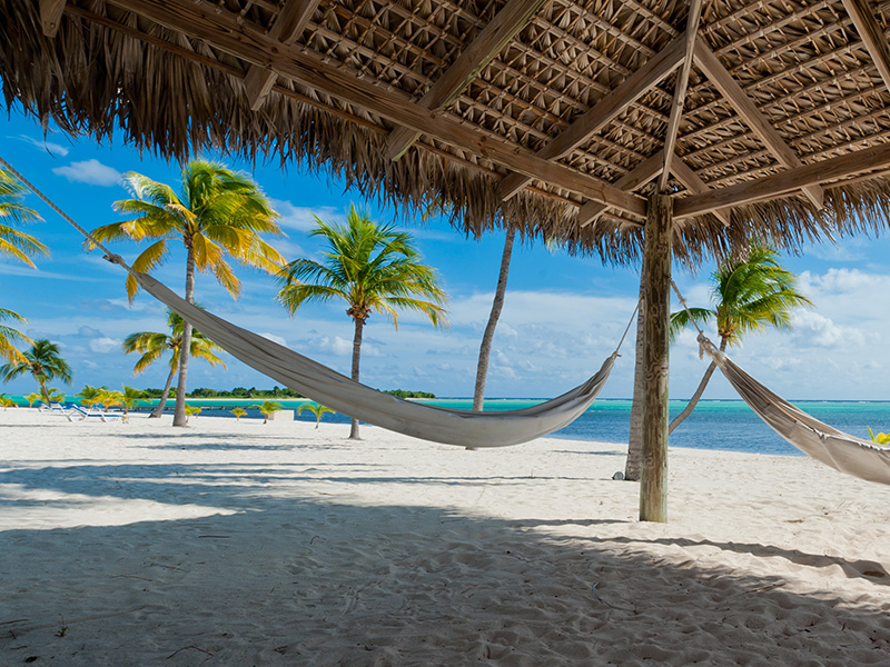 Laid-back luxury in Little Cayman