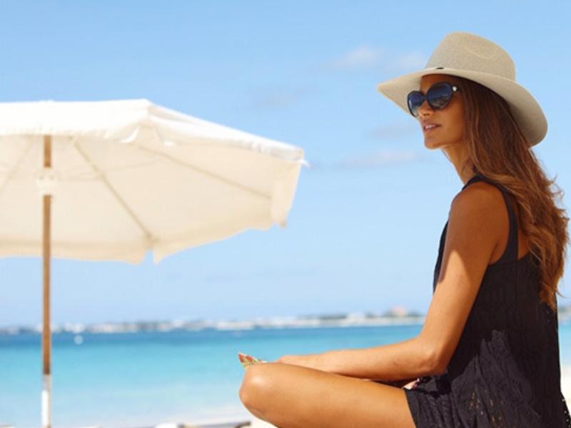 Month 6: Grand Cayman Marriott Beach Resort