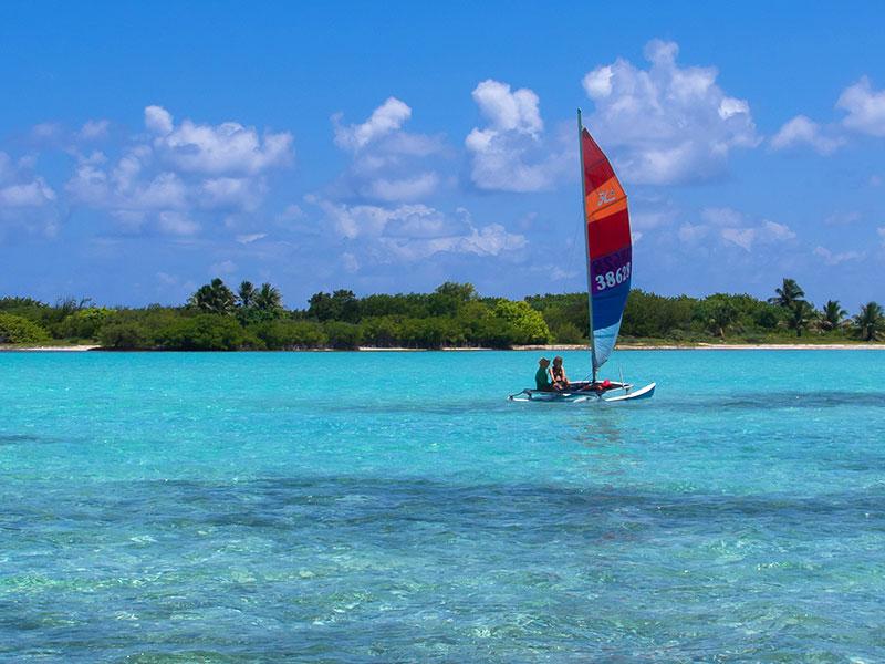 Heavenly escape: Owen Island