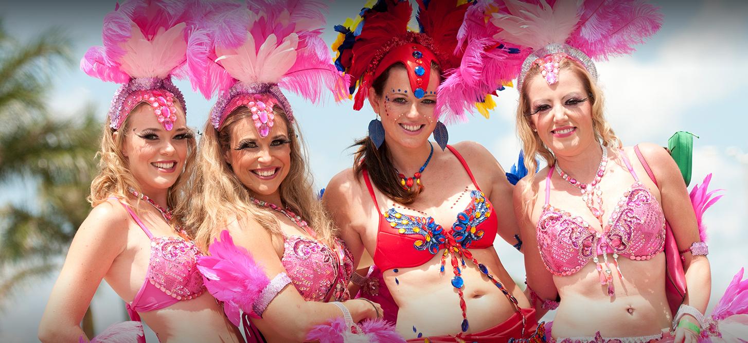 CayMAS Carnival