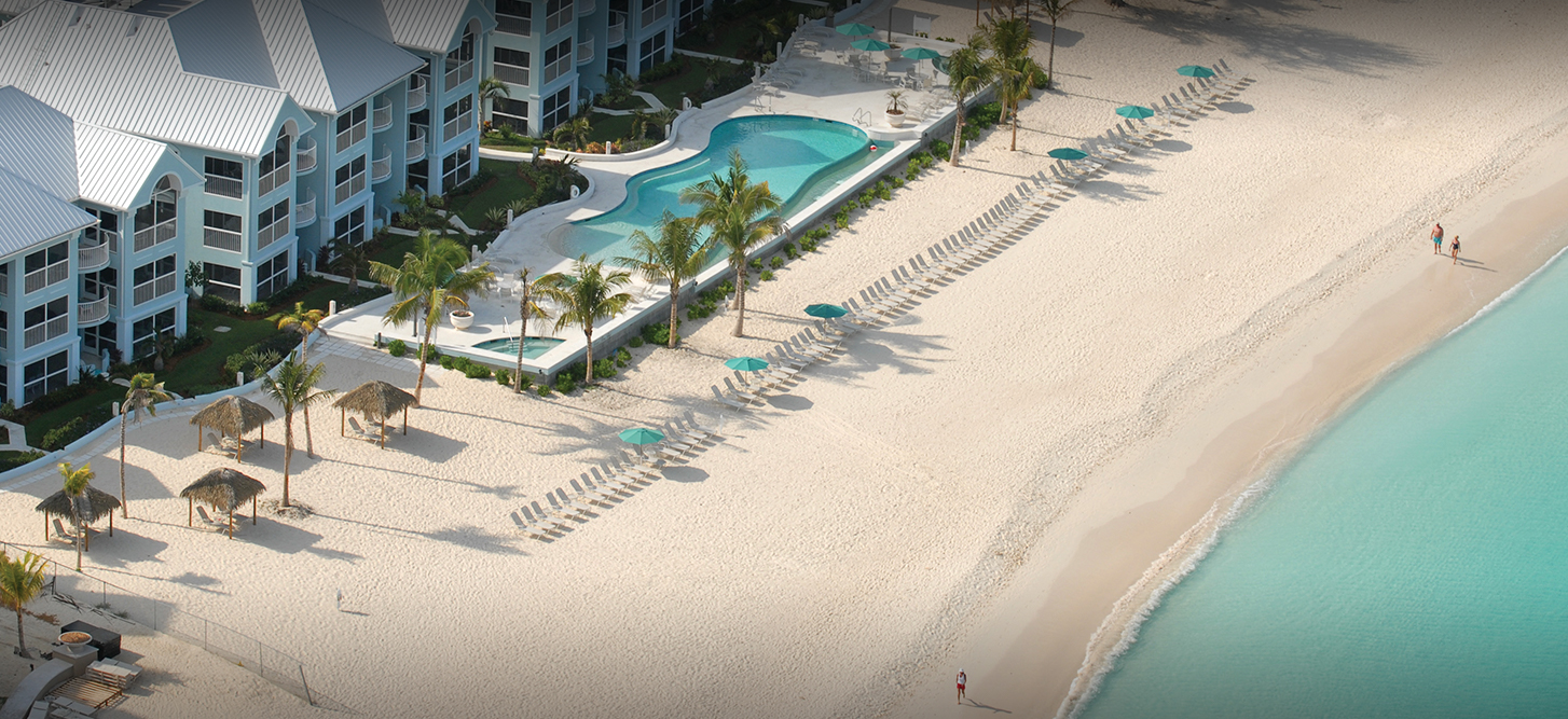Cayman Accomodations