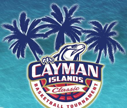 Cayman Islands Classic Basketball Tournament