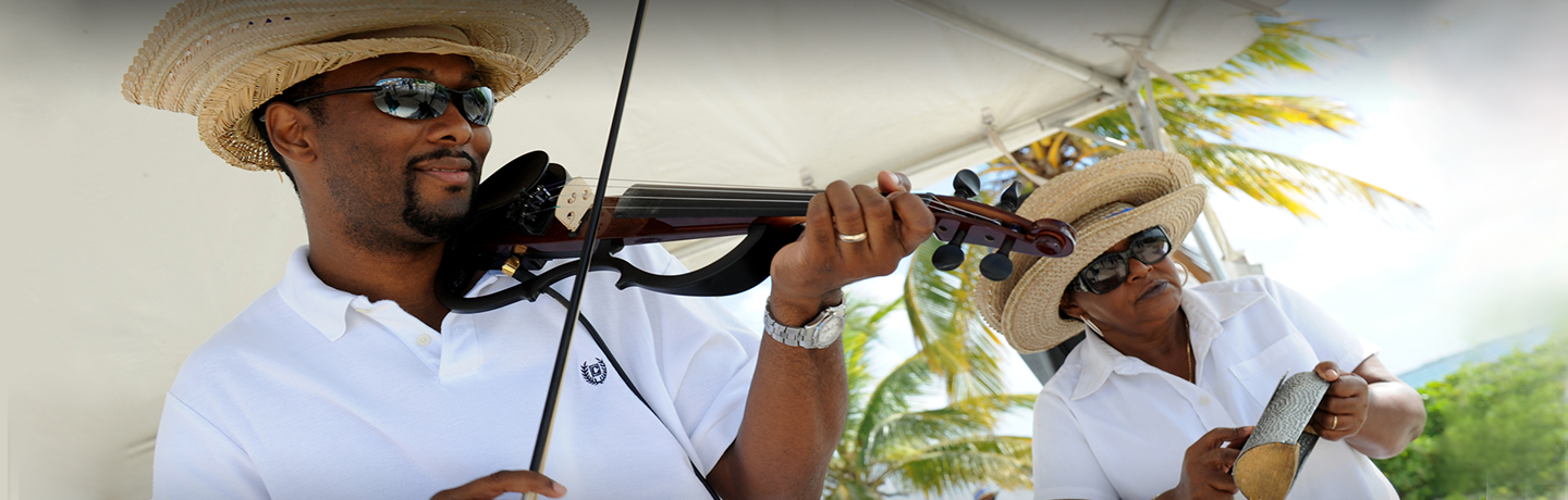 Food, Music And Culture In Cayman