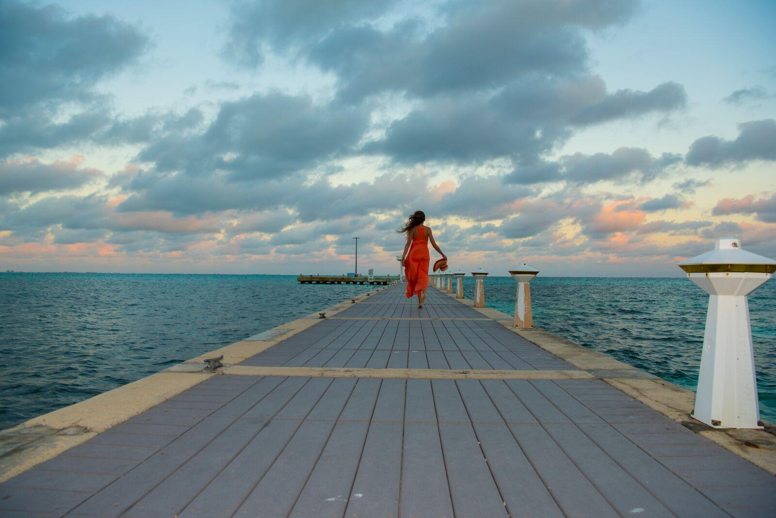 Cayman Islands<br />Virtual  Events