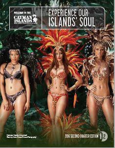 Soul Magazine Q2 2016