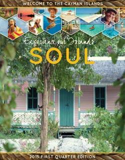 Soul Magazine Q1 2015