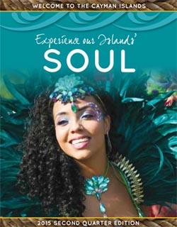 Soul Magazine Q2 2015