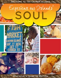 Soul Magazine Q4 2014