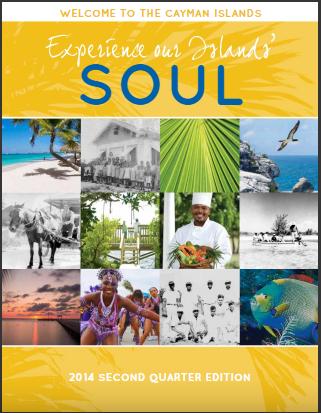 Soul Magazine Q2 2014