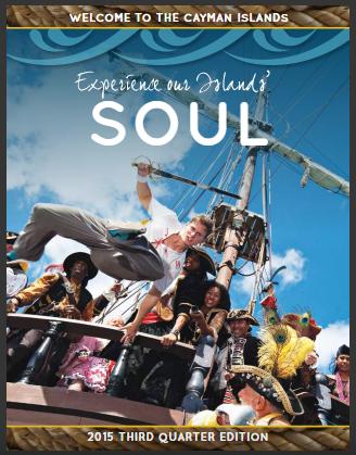 Soul Magazine Q3 2015