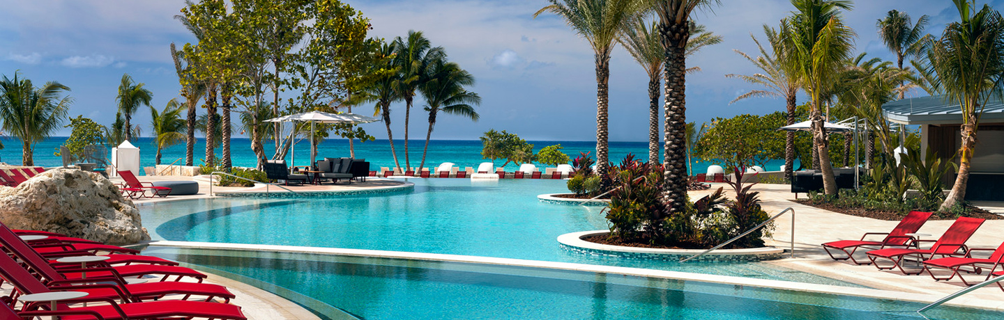 Why the Cayman Islands