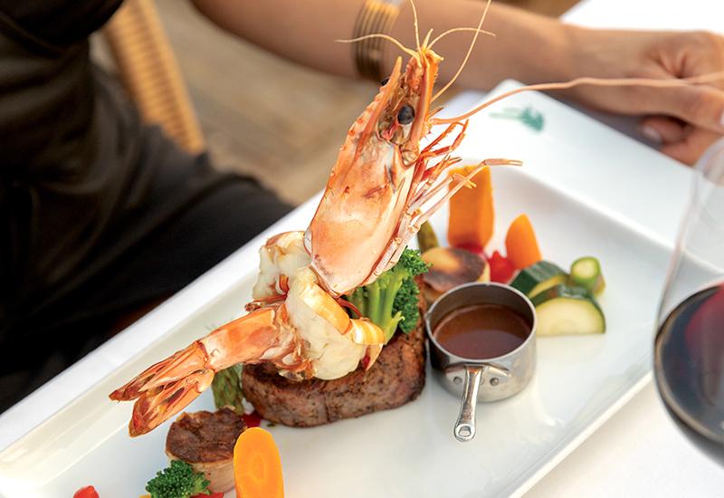 Culinary Capital of the Caribbean